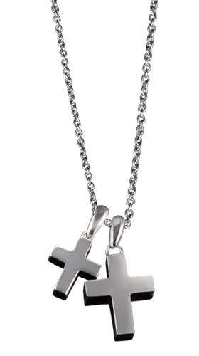 Pendant Cross-