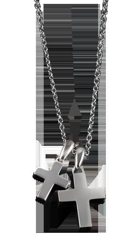 Pendant Cross-
