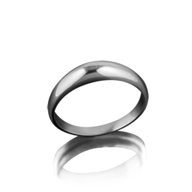 Ring Heart-