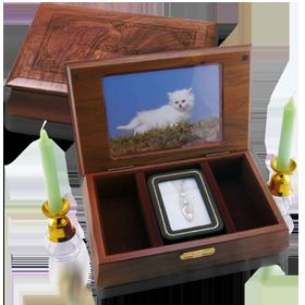 altar box for memory-1